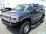 Photo Hummer H2 Automatic 2007