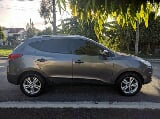 Photo Hyundai Tucson 2011 Gas