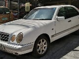 Photo 1996 Mercedes-Benz E-Class E230 Elegance