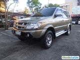 Photo Isuzu Crosswind Sportivo Automatic 2005