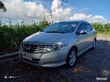 Photo 2010 Honda City i-VTEC