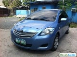 Photo Toyota Vios Manual 2011
