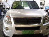 Photo Isuzu alterrra 2008