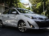 Photo 2020 Toyota Vios 1.5 G Gasoline Automatic