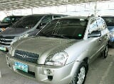Photo Hyundai Tucson 2008 Year price: 269k