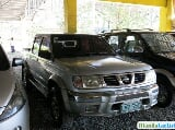 Photo Nissan Frontier 2002