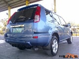 Photo Nissan X-Trail 2005