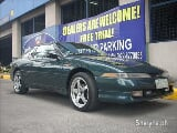 Photo 1994 Mitsubishi Eclipse Auto Green Sports car