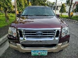 Photo Ford Explorer 2007 Automatic Price 300K