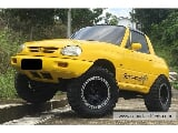 Photo 2006 suzuki x90 4x4 offroad ready 100t worth...