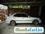 Photo Mitsubishi Lancer Manual 2001