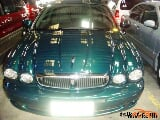 Photo Jaguar X-Type 2005