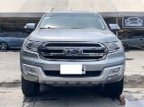Photo Ford Everest 2016 Trend 2.2 diesel automatic...