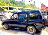 Photo Isuzu trooper Lutos 2.8 diesel engine 4wd
