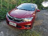 Photo Honda City 2018 model FOR SALE
