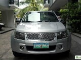 Photo Suzuki Grand Vitara Automatic 2007