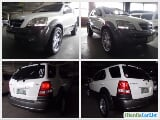 Photo Kia Sorento Automatic 2004