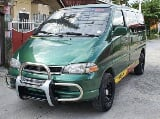 Photo Toyota Hiace Granvia 2006