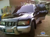 Photo Kia Sportage Manual 1998