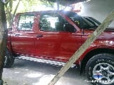 Photo Nissan Frontier Automatic 2004