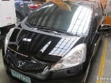 Photo Honda Jazz 2009