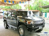 Photo Hummer H2 Automatic 2003