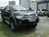 Photo 2011 Mitsubishi Strada GLX V 4X2 Automatic