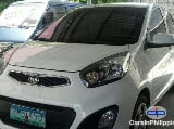 Photo Kia Picanto Automatic 2012