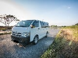 Photo Toyota Hi-Ace 2013