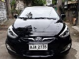 Photo Hyundai Accent 2015 Price: 237k