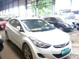 Photo Hyundai Elantra 2011