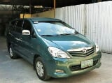 Photo 2010 Toyota Innova