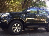 Photo Toyota Fortuner 2008 - 370K