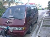 Photo Nissan vanette 97