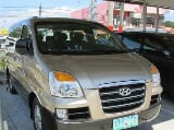 Photo Hyundai Starex CRDi