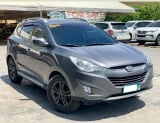 Photo Hyundai Tucson 2.0 (a)