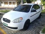 Photo Hyundai Accent 2008, Manual, 1.8 litres
