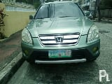 Photo Honda crv 2005 limeted edition Realtime Price 190K