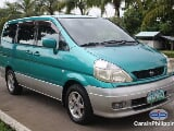Photo Nissan Serena Automatic 2010