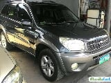 Photo Toyota RAV4 Automatic 2005