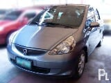 Photo 2007 Honda Jazz (REF: 10940)? Cebu City