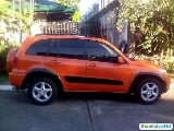 Photo Toyota RAV4 Automatic 2000