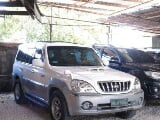 Photo 2006 Hyundai Terracan
