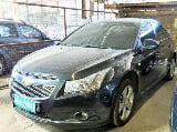 Photo Chevrolet Cruze LT 2012 Year price: 250k
