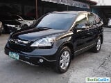 Photo Honda CR-V Automatic 2008