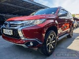 Photo Mitsubishi Montero Sport 2018 Premium Automatic -