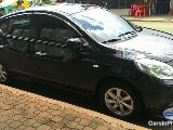 Photo Nissan Almera Manual 2013