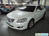 Photo Toyota Camry Automatic 2007