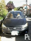 Photo Hyundai getz 2008