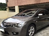 Photo Honda Civic 1. 8S 2009 Year price: 250